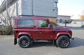british land rover defender land rover defender 90 xs sold gt vehicles