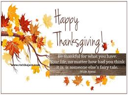 happy thanksgiving wishes quotes greetings messages