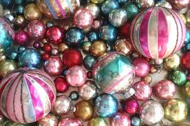 vintage christmas ornaments christmas balls a gallery on flickr