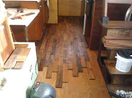 Laminate Flooring By The Pallet Flooring Small House Big Adventure