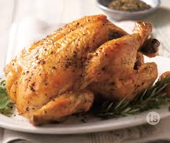 rustic herb turkey tastefully simple