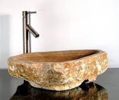 Onyx Bathroom Sinks Freeform Onyx Gemstone Basin Vessel Sink Bathroom Counter Top C7m