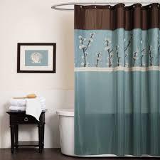 Moorish Tile Curtains Boho Boutique Shower Curtain Two Panel Curtains Ceiling Mount