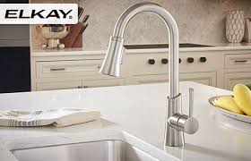 elkay faucets kitchen elkay faucets and sinks efaucets