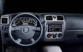 2008 Silverado Interior Used 2008 Chevrolet Colorado For Sale Pricing U0026 Features Edmunds