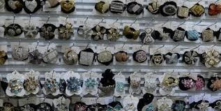 wholesale hair accessories yiwu hair ornament market hair ornament wholesale