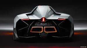 lamborghini back 2013 lamborghini egoista concept rear hd wallpaper 5