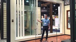 jeld wen sliding glass doors maximize natural light with jeld wen patio doors youtube