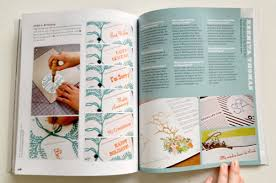 diy letterpress book review letterpress now mint