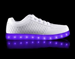 led light up shoes for boys led light up shoes for kids white leather lifestyle cheap sale