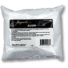 where can i find alum jacquard products jacquard alum 1 pound arts crafts