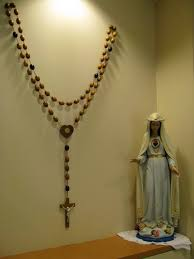 wall rosary my grandfather had a wall rosary like this one i d to