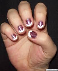 16 white tips nails designs the pointy round nails or almond