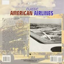 classic american airlines motorbooks classics geza szurovy