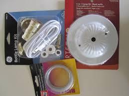 Make Your Own Pendant Light Kit Cloud Light