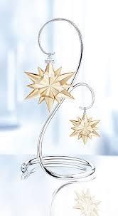 swarovski scs 2017 ornament set