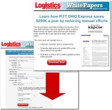 program paper white paper programs peerless media