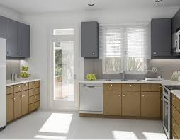Formica Kitchen Cabinet Doors Appealing Pretty Laminate Kitchen Cabinets On Formica