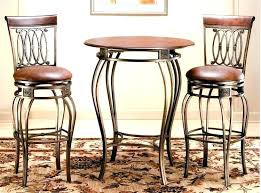 high top pub table set high table and chairs thedoghelpline com