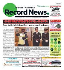 lexus of westport service coupons smithsfalls060817 by metroland east smiths falls record news issuu
