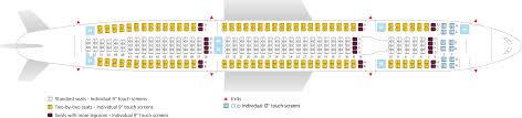 Airbus A320 Floor Plan by Airbus A330 300 Air Transat