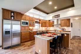 ultimate kitchen two redman homes nebraska