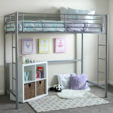 Queen Loft Bed With Desk by Bunk Beds Twin Low Loft Bed Loft Bed Queen Loft Bed With Desk