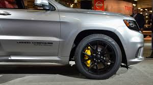 jeep trackhawk grey 10 more things to know about the jeep grand cherokee trackhawk