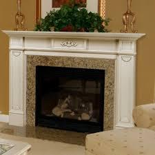 fireplace mantel height wood fireplace mantels princeton standard