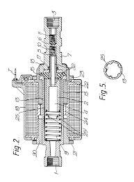 patent ep0288216a1 electrical fluid pump google patents