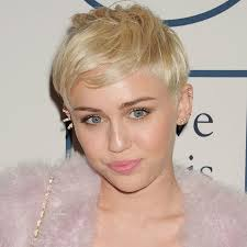 what is the name of miley cryus hair cut celebrity hair beauty pictures of miley cyrus then now