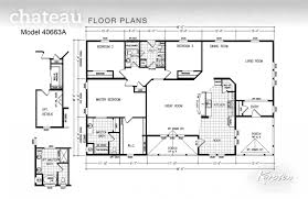 small 5 bedroom house plans bedroom new double wide mobile homes modular home floor plans
