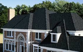 architecture black architectural shingles for two story