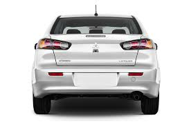 mitsubishi suv 2016 2016 mitsubishi lancer reviews and rating motor trend