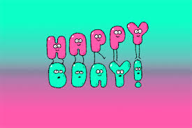 happy bday gif funny birthday card for everyone to have