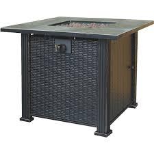 bond terrace park 30 in gas fire pit table 68155 do it best