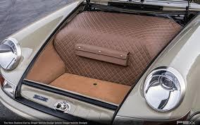 porsche singer engine the new zealand car is singer u0027s latest creation u2013 p9xx