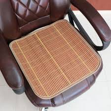 Desk Chair Cushion Compare Prices On Bamboo Chair Online Shopping Buy Low Price