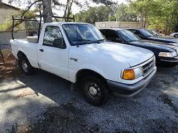 ford ranger ladder racks ford ranger n a 1996 white ford ranger truck with ladder