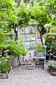 Shabby Chic Garden Decorating Ideas 17 Shabby Chic Garden For Feel House Design And Decor