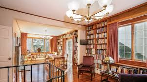 ruby and ossie davis u0027 york home listed for 1 49m