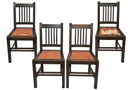 Antique Wood Chair Antique Wooden Dining Chairs