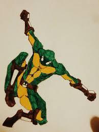 electrocuted prisoner spirit halloween frog man runescape roleplay wiki fandom powered by wikia