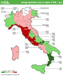 Cities In Italy Map by Italy That Has A Pricy Sound Ee24