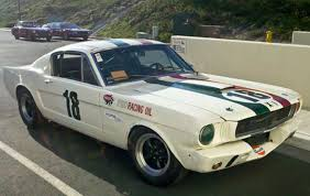 1966 hertz mustang the 1966 shelby gt350h rent a racer mustang