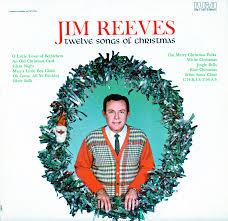 mp3 download reeves jim twelve songs of christmas lpm2758