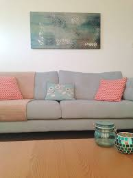 coral home decor living room home decor love from mim