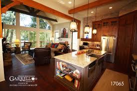 walkers cottage 2532 2car house plans by garrell associates inc