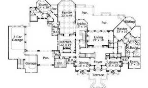 floor plans for mansions the 23 best luxury estate floor plans house plans 61087
