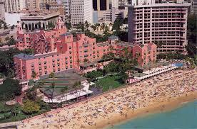 Hawaii travel noire images Royal hawaiian hotel honolulu travel bucket list pinterest jpg